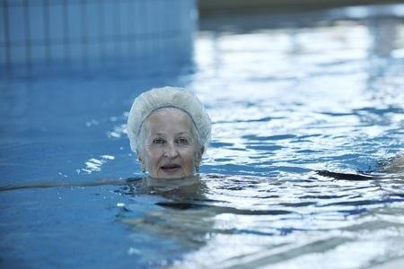 Private swimming lessons in the Amsterdam area